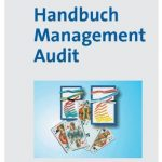 Cover Rezension Handbuch Management Audit Klaus Wübbelmann