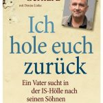 Cover Rezension Ich hole euch zurück Joachim Gerhard