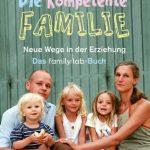 Cover Rezension Jesper Juul Die kompetente Familie
