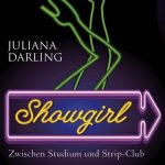 Cover Rezension Juliana Darling Showgirl Bastei Lübbe