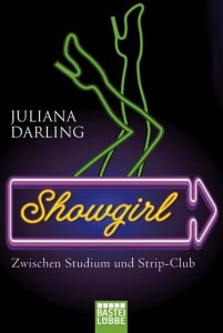 Cover Rezension Juliana Darling Showgirl Bastei Lübbe