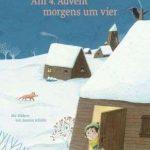 Cover Rezension Klaus Kordin Am 4. Advent morgens um 4