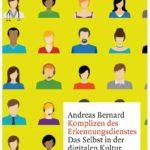 Cover Rezension Komplizen des Erkennungsdienstes Andreas Bernard
