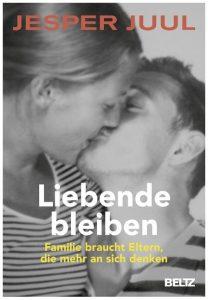 Cover Rezension Liebende bleiben Jesper Juul