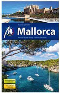 Cover Rezension Mallorca Reiseführer Michael Müller Verlag Thomas Schröder