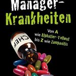Cover Rezension Manager-Krankheiten Klaus Schuster