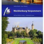Cover Rezension Mecklenburg-Vorpommern Reiseführer Michael Müller Verlag Sven Talaron Sabine Becht