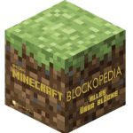 Cover Rezension Minecraft Blockopedia Alles über Blöcke Alex Wiltshire Josef Shanel