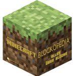 Cover Rezension Minecraft Blockopedia Alles über Blöcke Alex Wiltshire Josef Shanel