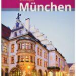 Cover Rezension München MM-City Reiseführer Michael Müller Verlag Achim Wigand