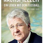 Cover Rezension Nachspielzeit Marcel Reif Holger Gertz
