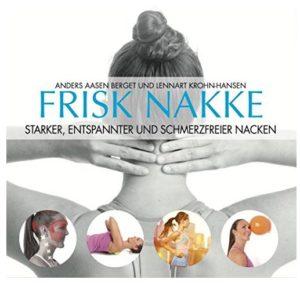 Cover Rezension Nackenschmerzen überwinden Frisk Nakke