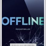 Cover Rezension Offline Arno Strobel