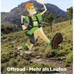 Cover Rezension Offroad - Mehr als Laufen eBook Andreas Butz Andrea Löw