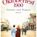 Cover Rezension Oktoberfest 1900 Petra Grill