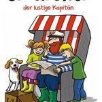 Cover Rezension Onken Olsen, der lustige Kapitän Ben Redelings