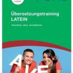 Cover Rezension PONS Übersetzungstraining Latein