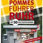 Cover Rezension Pommesführer Ruhr Henning Prinz