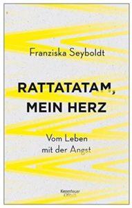 Cover Rezension Rattatatam mein Herz Franziska Seyboldt