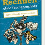 Cover Rezension Rechnen ohne Taschenrechner Helmut Lange