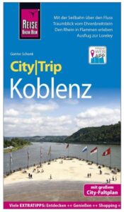 Cover Rezension Reise Know-How CityTrip Koblenz Günter Schenk