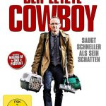 Cover Rezension Review Der letzte Cowboy - Staffel 1