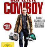 Cover Rezension Review Der letzte Cowboy - Staffel 1
