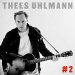 Cover Rezension Review Musik Thees Uhlmann #2