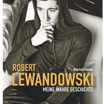 Cover Rezension Robert Lewandowski Wojciech Zawiola