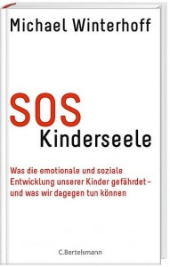Cover Rezension SOS Kinderseele Michael Winterhoff C. Bertelsmann Verlag