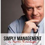 Cover Rezension Simply Management Martin Richenhagen
