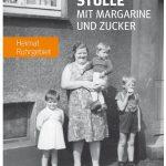 Cover Rezension Stulle mit Margarine und Zucker Heimat Ruhrgebiet