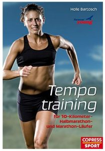 Cover Rezension Tempotraining Holle Bartosch