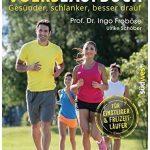 Cover Rezension Volkslaufbuch Prof. Dr. Ingo Froböse