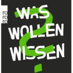 Cover Rezension Was Wollen Wissen Radschläge aus der Wortspielhölle Fettes Brot