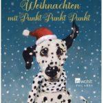 Cover Rezension Weihnachten mit Punkt Punkt Punkt
