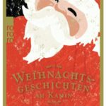 Cover Rezension Weihnachtsgeschichten am Kamin 33 Barbara Mürmann
