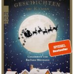 Cover Rezension Weihnachtsgeschichten am Kamin 34 Barbara Mürmann