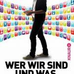 Cover Rezension Wer wird sind und was wir wollen Knaur Philipp Riederle