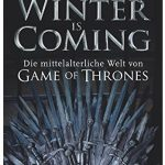 Cover Rezension Winter is Coming Carolyne Larrington