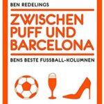 Cover Rezension Zwischen Puff und Barcelona Ben Redelings