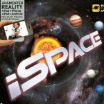 Cover Rezension iSpace Kosmos