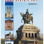 Cover Rezension Koblenz Stadtführer Michael Imhof