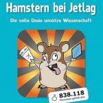 Cover riva Verlag Viagra hulft Hamstern bei Jetlag Rezension