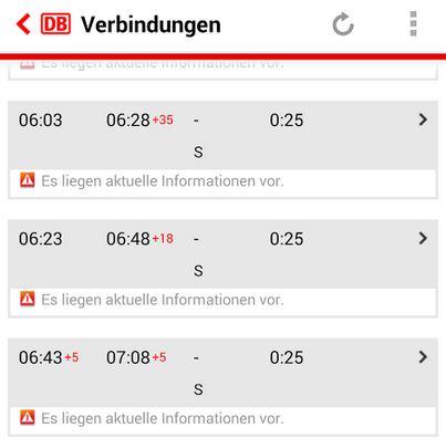 Düsseldorf Kleinenbroich Neuss S8 Bahnchaos Signalstörung
