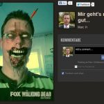 DEAD YOURSELF -The Walking Dead Mir geht´s nicht so gut
