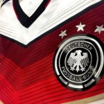 DFB Trikot 2014 WM adidas