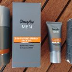 Douglas Men 2-in-1 Hydro Energy Gesichtsgel Active Eye Cream