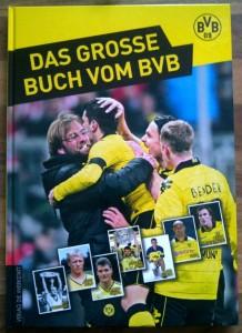 Das große Buch vom BVB Cover Christoph Bausenwein