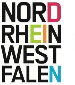 Dein NRW Nordrhein-Westfalen Logo